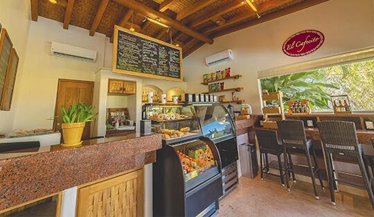 El Cafecito