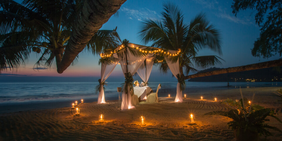 hotel for weddings in Mexico